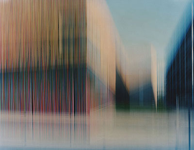 Ola Kolehmainen, Türkenstraße 19 A, 2009, C-print, Diasec