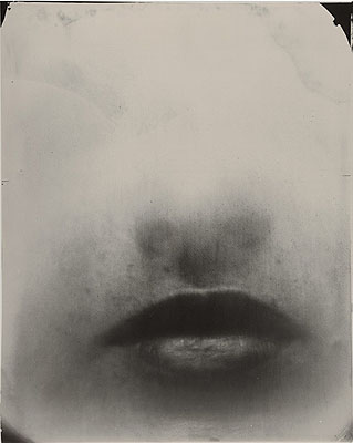 Sally Mann, Virginia #36. De la série « Faces », 2004 © Sally Mann. Courtesy Gagosian Gallery, New York