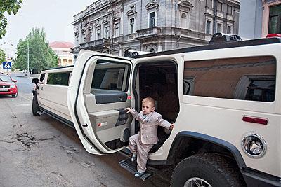 Kirill Golovchenko Serie: Der ukrainische Durchbruch