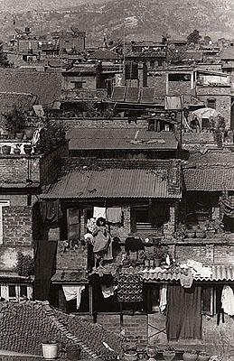 Yumiko Hirose, Portrait of Nepal #2