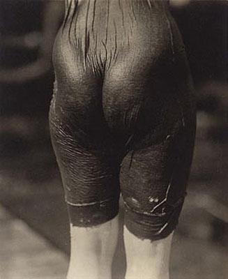 Alfred Stieglitz Ellen Koeniger 1916gelatin silver photograph, 11.1 x 9.1 cm J Paul Getty Museum, Los Angeles © J Paul Getty Trust© Alfred Stieglitz Estate