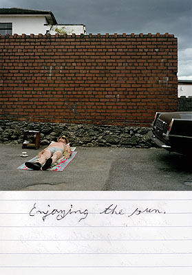 Jetzt – Die erzählte Zeit: Darmstädter Tage der Fotografie 2010