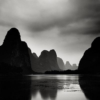 © Josef Hoflehner, Li River, Study 3 - Guangxi, China, 2006