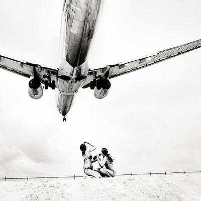 © Josef Hoflehner, Jet Airliner #01American Airlines Boeing 737-800Arriving from Miami, FL
