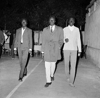 n. 48: Bal des Aristos, Bamako, 1963