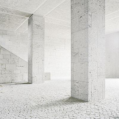 Friederike von Rauch - 'Berlin 11' (2005)C-Print100 x 100 cm