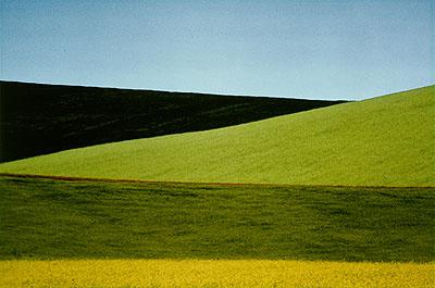 © Franco Fontana, Landscape, 1978/1994