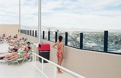 Anne Lass, Ohne Titel, Las Vegas, 2004