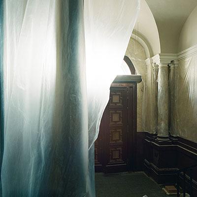 Banque d'État de RDA / Hôtel de RomeStaatsbank der DDR/Hotel de Rome, 2003-2007
