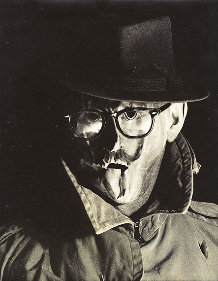 Erwin Blumenfeld