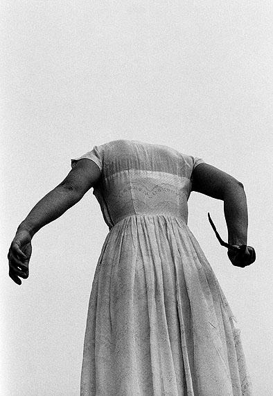 Photo: Maura Sullivan, courtesy Kahmann Gallery