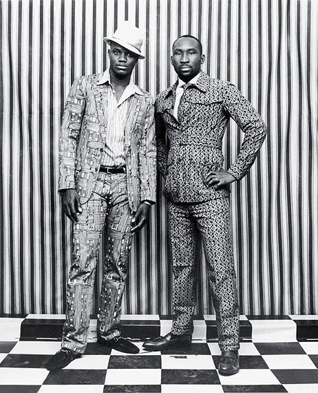 1. Preis Einzelfotos Kunst und KulturMalick Sidibé, Mali, New York Times MagazineAbdoulaye Diakibe und Mamoutou Kone