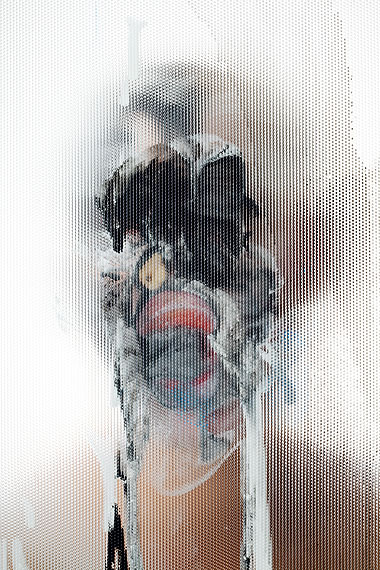 Behind #1, 2009Edition of 5 + 2 AP160 cm x 240 cmArchival Pigment Print