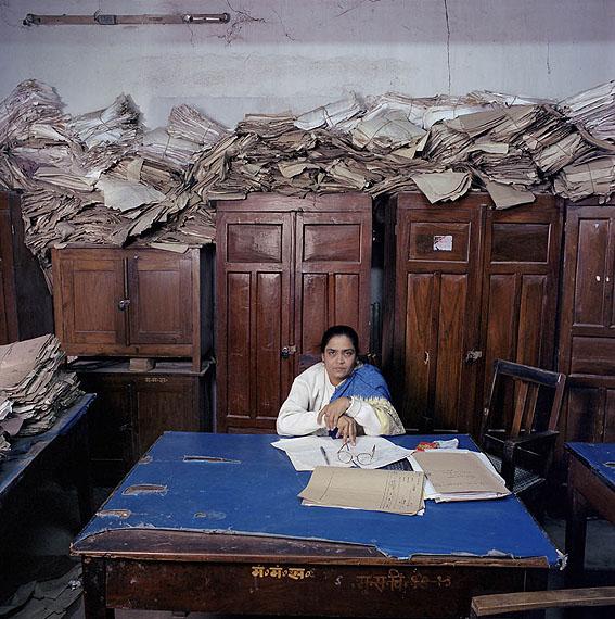 © Jan Banning. India, 2003