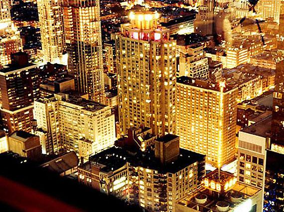David Drebin, Gold City, 2006