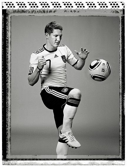 © Olaf Heine, 2010