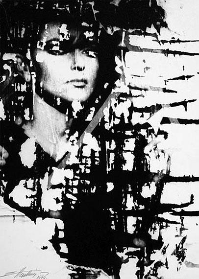Portrait of a Girl, 1990130 x 90 cm, C-Print Edition of 5Moonblinx GalleryBildnummer: 48