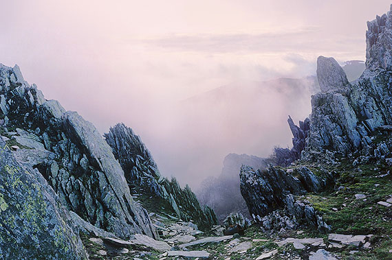 © Ori GershtFar Off Mountains and Rivers2009Lambda Print152 X 230cmCourtesy Bernheimer Fine Art Photography