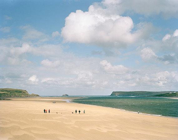 Simon Roberts Camel -Estuary, Padstow, Cornwall, 27th September 2007
