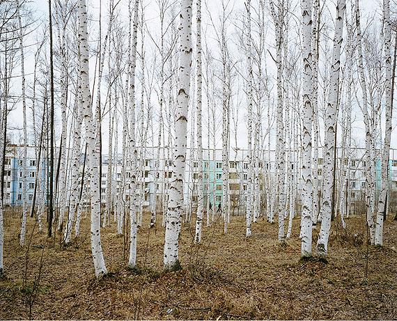 Komsomolsk-na-Amure, 2006 © Alexander Gronsky