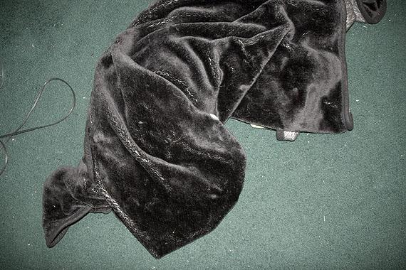 Blanket, 2009 © Eva Marie Rødbro