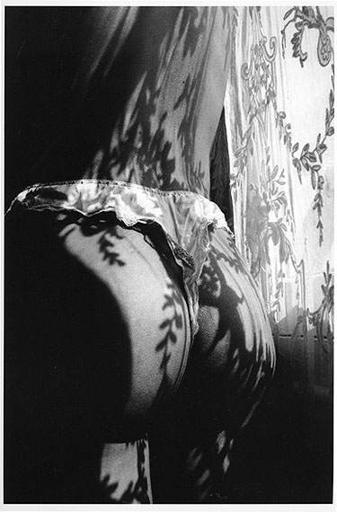 Jeanloup Sieff, Bum in the Sun, Paris, 1980, courtesy of Hamiltons Gallery
