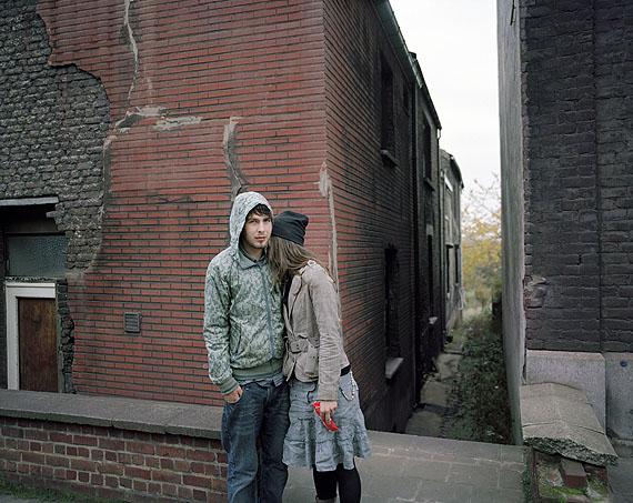 """Gert Jochems, aus der Serie """"Dampremy, Belgium"""", 2008, © Gert Jochems"""