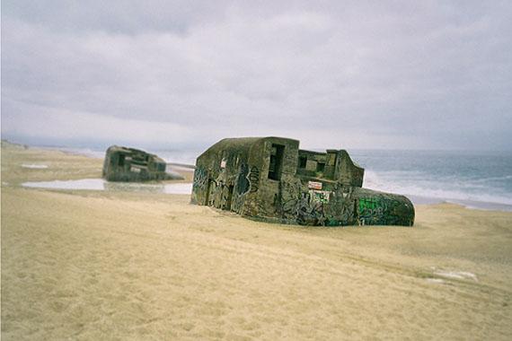 © Philippe Calandre « Bunker, France » 2002