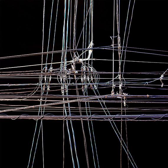 Poles 31, 2010, Inkjetprint, 100 x 100 cm