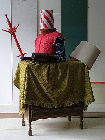 Karl Schrank von Gaul, 2008C-Print, gerahmt170 x 120 cm© Thorsten Brinkmann, Courtesy Galerie KUNSTAGENTEN, Berlin und artfinder Galerie | Mathias Güntner, Hamburg