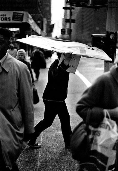Dirk Reinartz, New York 1974 © Karin Reinartz