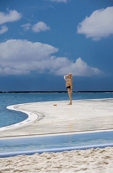 © Tobias Wirth, Placebo Paradise, 2009