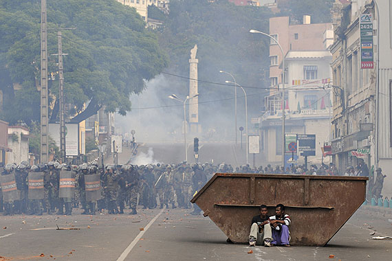 © Walter Astrada Argentinien Agence France-Presse1. Preis Harte Fakten Fotoserien