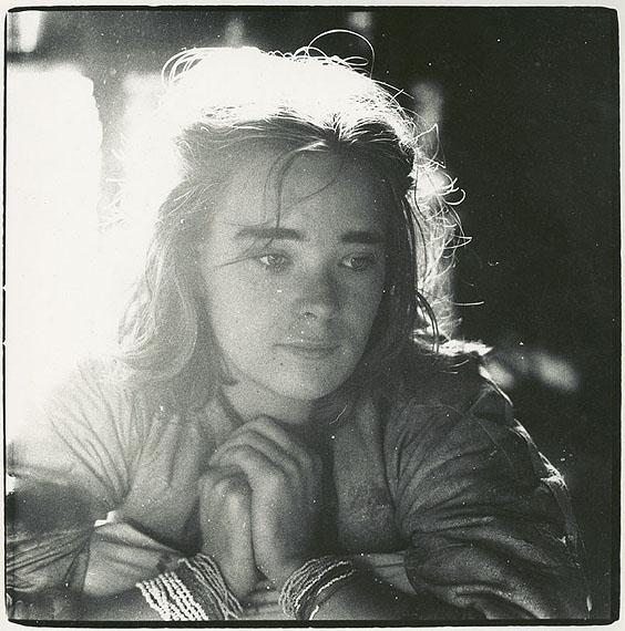 Anton Heyboer (1924-2005), Marike, March 1975, gelatin silver print, 40 x 30 cm; Collection Heyboer-Malomajo VOF