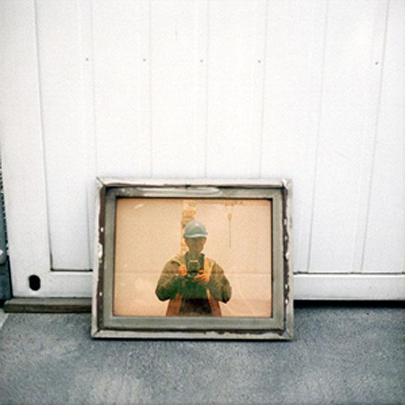 © 2008 Christian von Steffelin, 20 x 20cm