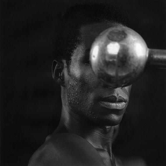 Padang, 1990© Mario Cravo Neto. Courtesy Galerie Esther Woerdehoff