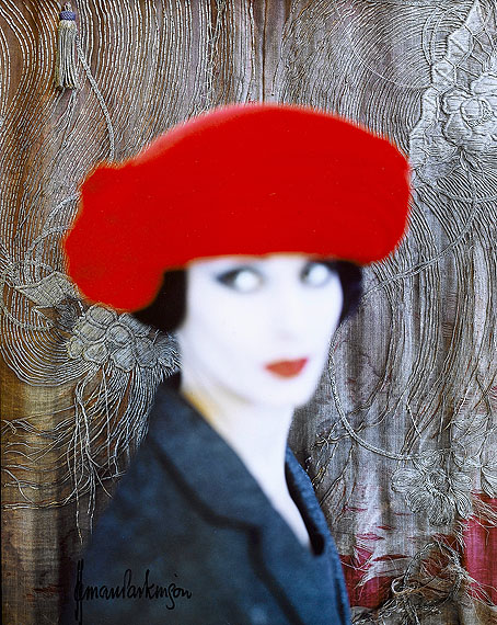 Norman Parkinson (British, 1913-1990)After van Dongen, Adèle Collins, for Vogue, 1959Estimate: £3,000-5,000
