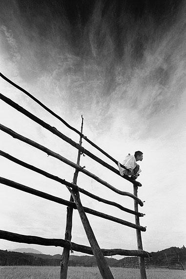 Kamaitachi #8, 1965 © Eikoh Hosoe