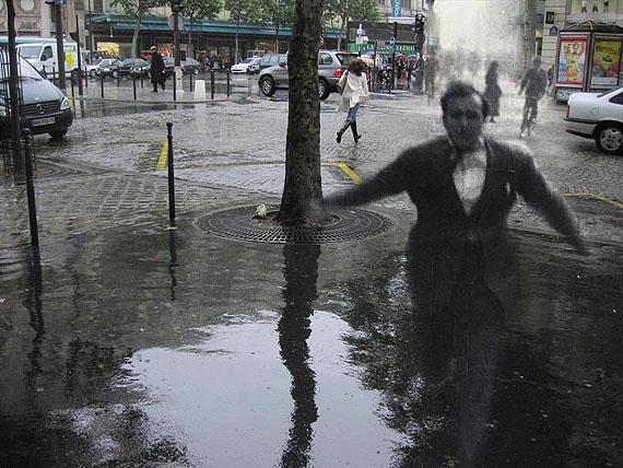 © Eric Rondepierre/ADAGP, Paris. courtesy Galerie RX, Paris