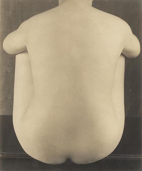 Edward WestonNu (Anita Brenner), 1925€ 120 000 – 180 000