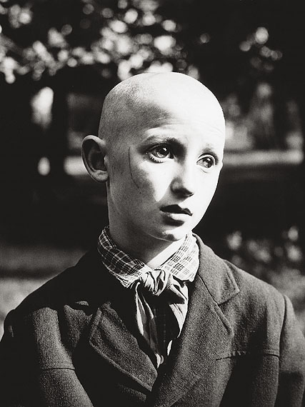 Antanas Sutkus: Blind Pioneer. 1972 Courtesy: Anya Stonelakewww.whitespacegallery.co.uk