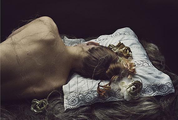 La mère des morts (plate 3), 2009-2010Chromogenic print (40 x 50 cm). Edition of 15 and 2 artist proofs.COPYRIGHT © PATRICK SWIRC