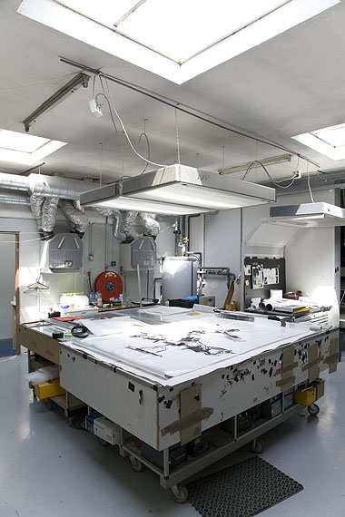 Vincent Zedelius, AAP-lab, 2010