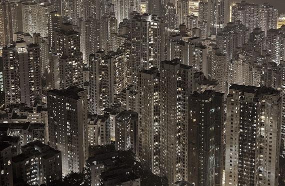Nikolaus Grünwald | Sleeper in Metropolis 5