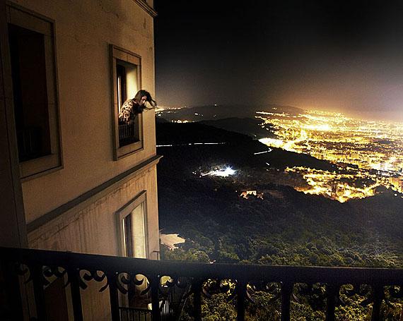 DAVID DREBINRoom with a View2010