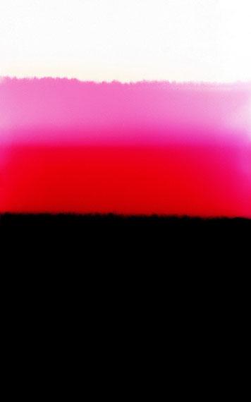 Silvio Wolf, Horizon 16 - Chance 03, 2002