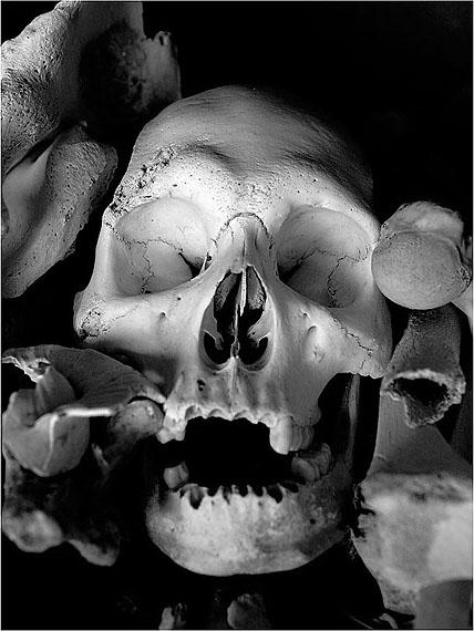 © Russell James, Ancestor, Western Australia, 2008Courtesy CAMERA WORK AG
