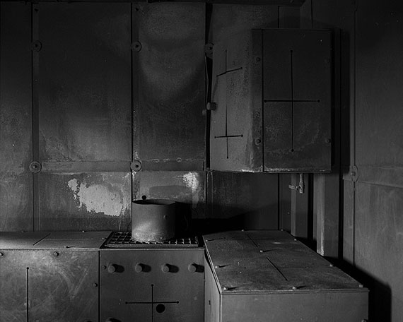 kitchen #2, 2010C-Print, 80 x 100 cm, Edition of 5© Marina Gadonneix