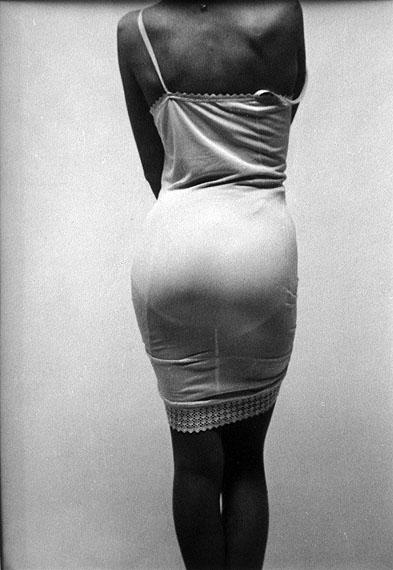Rayon, 1959vintage silver gelatin print© Leopoldo Pomèscourtesy of Michael Hoppen Gallery