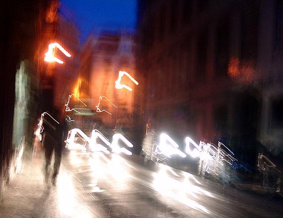 Fado de luz (Lisbõa, 2005)